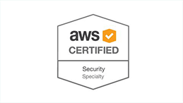 aws certified security speciality