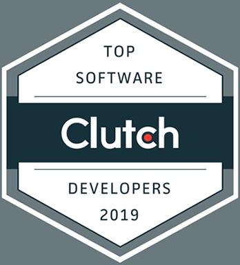 Clutch Award-winning Top Software Developer Agency